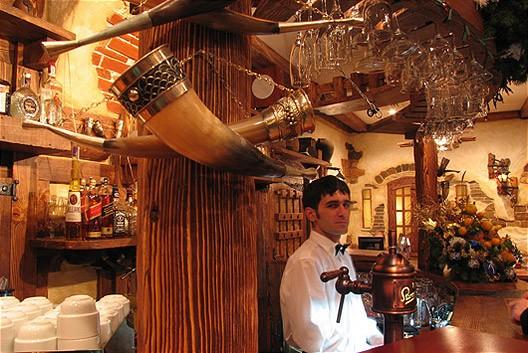 Ресторан Pepo - фотография 4
