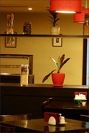 Ресторан Борщев - фотография 14