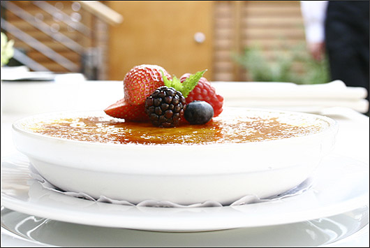 Ресторан Carre Blanc - фотография 6