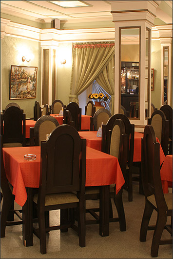 Ресторан Пельмени всего мира - фотография 6