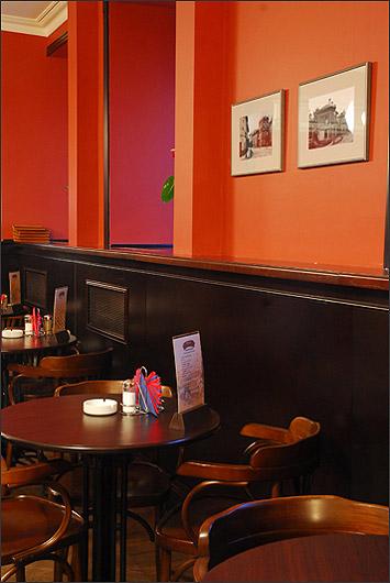 Ресторан Линдфорс - фотография 7