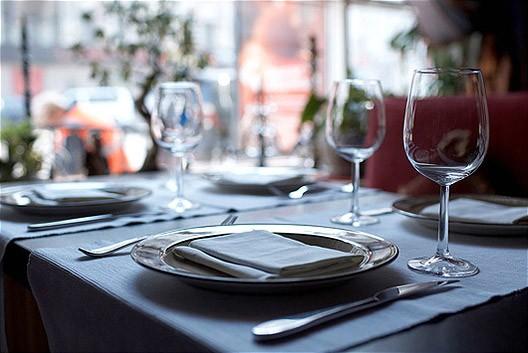 Ресторан Du - фотография 12