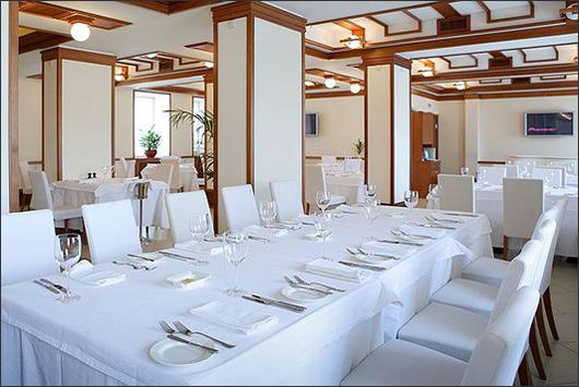 Ресторан Нобилис - фотография 15