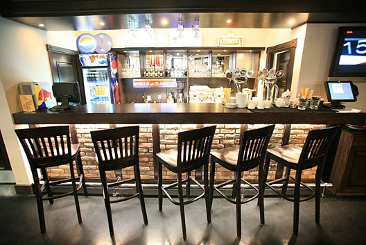 Ресторан Дубинин - фотография 6