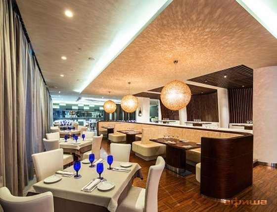Ресторан Le boat - фотография 12