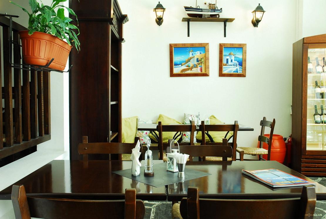 Ресторан Милос - фотография 6