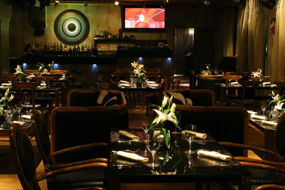 Ресторан Андреас - фотография 9