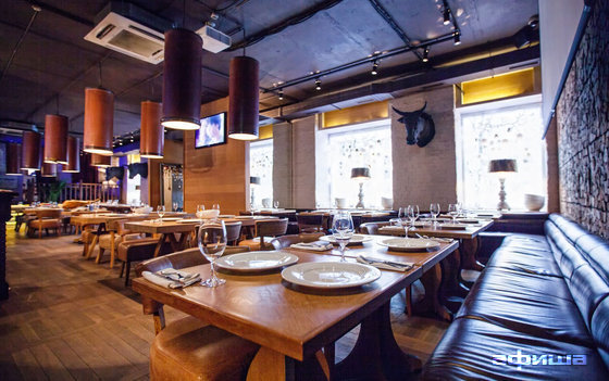 Ресторан Мясо - фотография 14