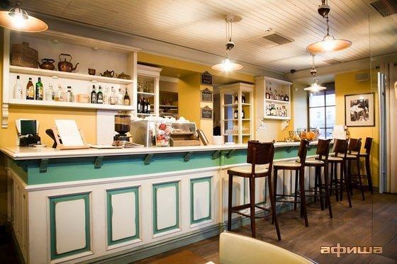 Ресторан Кухня - фотография 15