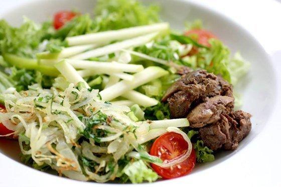 Ресторан Трикони - фотография 12
