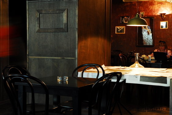 Ресторан Джон Донн - фотография 3