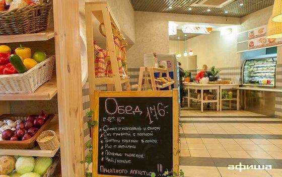 Ресторан Фрикадельки - фотография 7