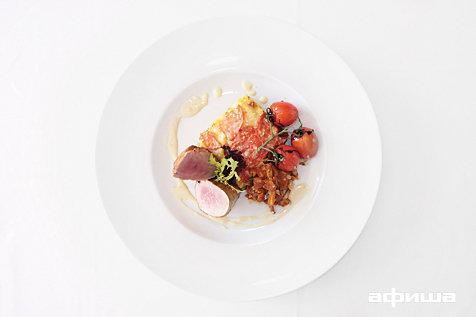Ресторан Монтенегро - фотография 7
