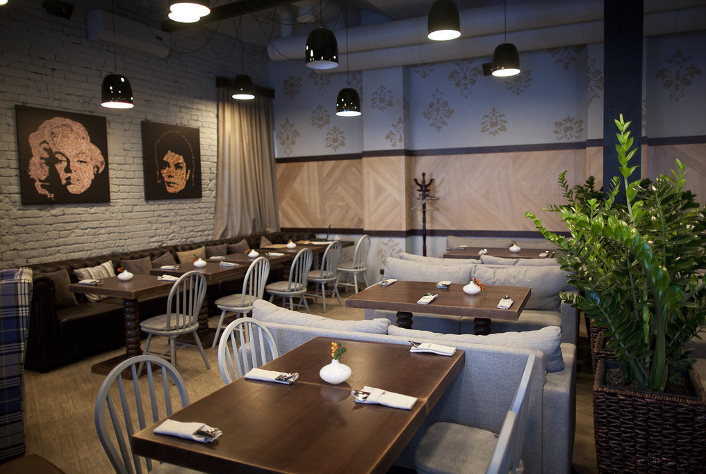 Ресторан Каша - фотография 9