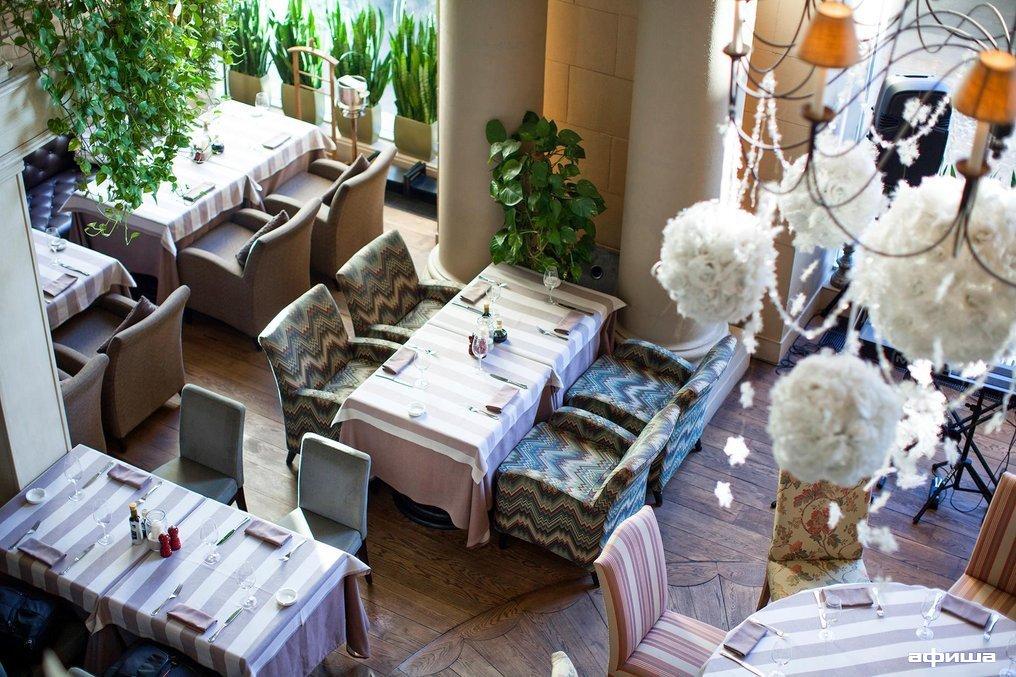 Ресторан Дом Карло - фотография 20