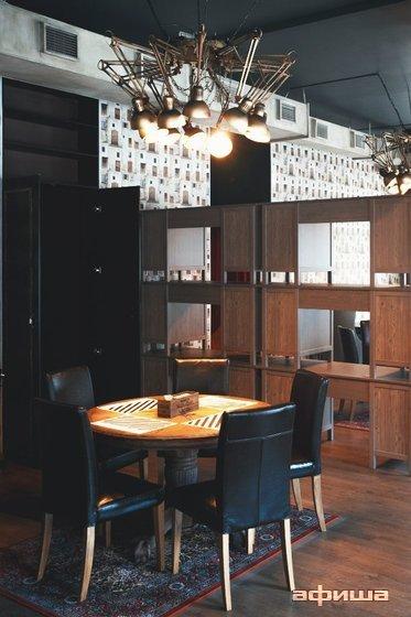 Ресторан Kommunalka - фотография 4