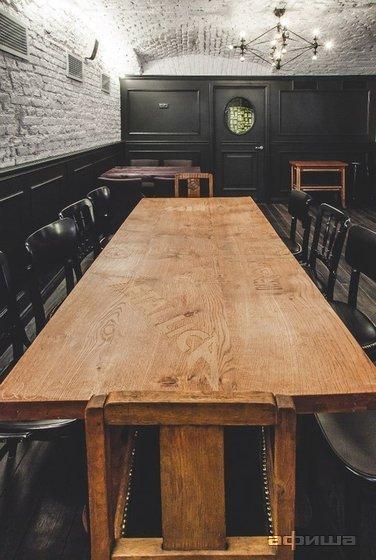 Ресторан Belinsky - фотография 8