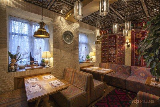 Ресторан Чабрец - фотография 15
