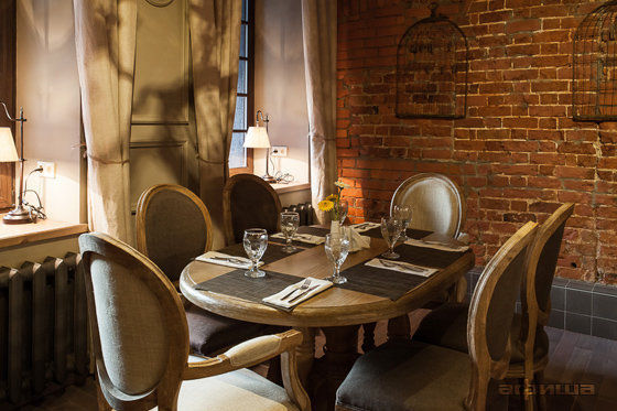 Ресторан Рулет - фотография 12