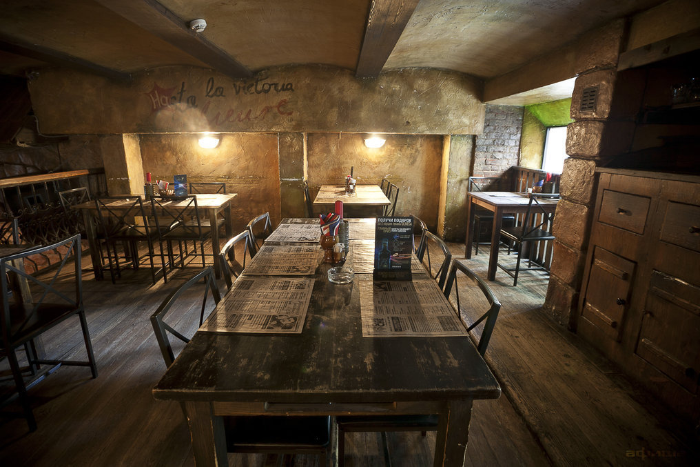 Ресторан Che - фотография 2