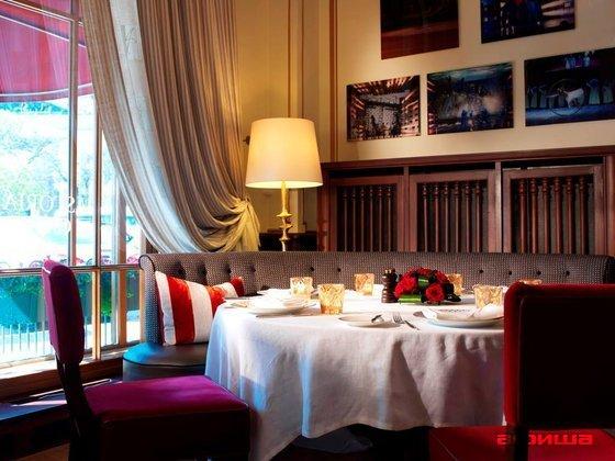 Ресторан Astoria - фотография 14