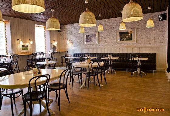 Ресторан Any Pasta - фотография 14