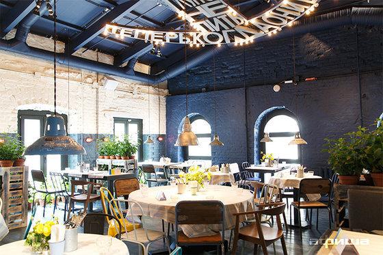 Ресторан Одесса-мама - фотография 14