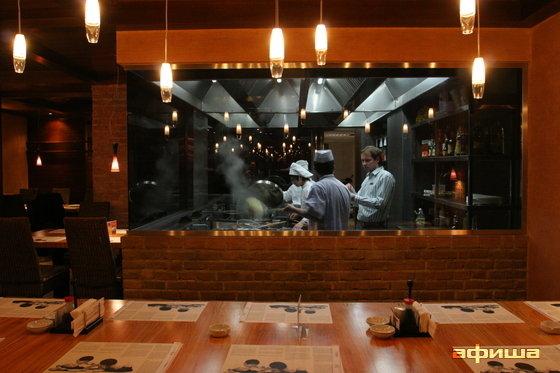 Ресторан Chi - фотография 4
