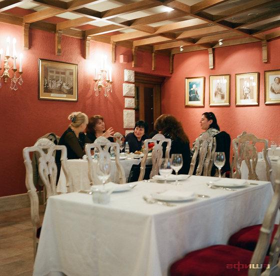 Ресторан Грибоедов - фотография 5