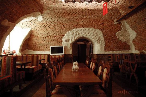 Ресторан Ocakbaşı - фотография 1