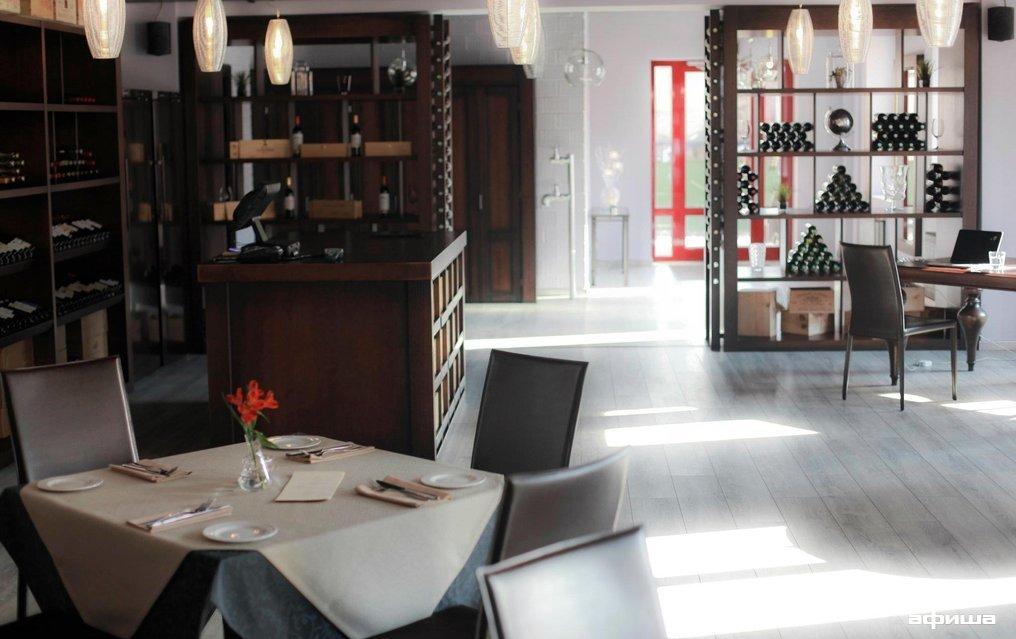 Ресторан Эндер - фотография 2