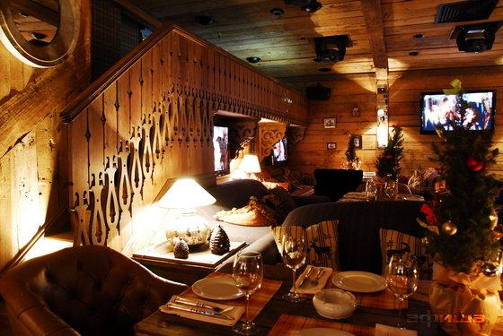 Ресторан Куршевель - фотография 10