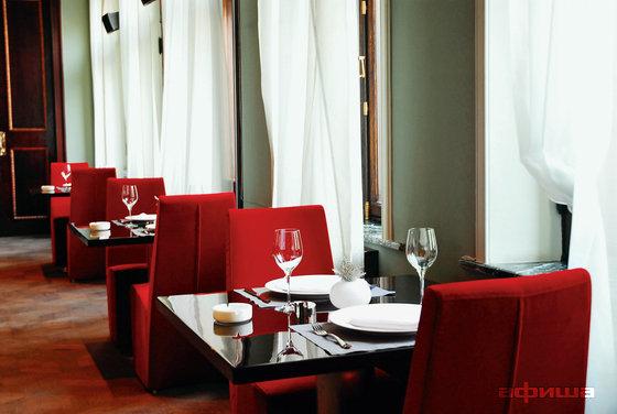 Ресторан Маруся - фотография 9