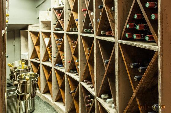 Ресторан Wine & Soul - фотография 10