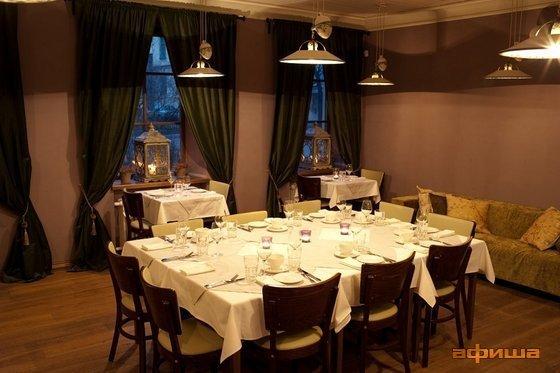 Ресторан Кухня - фотография 24