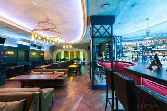 Ресторан Gatsby Bar - фотография 20
