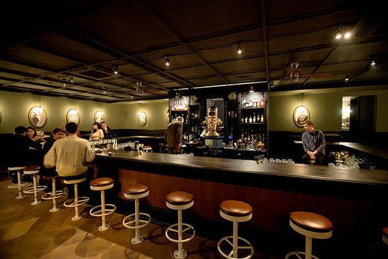 Ресторан Fiddler's Green - фотография 3