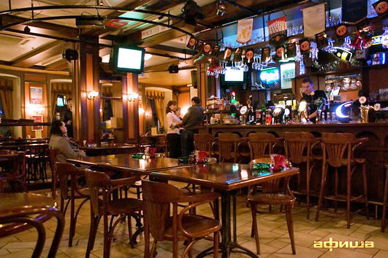 Ресторан Bobby Dazzler - фотография 5