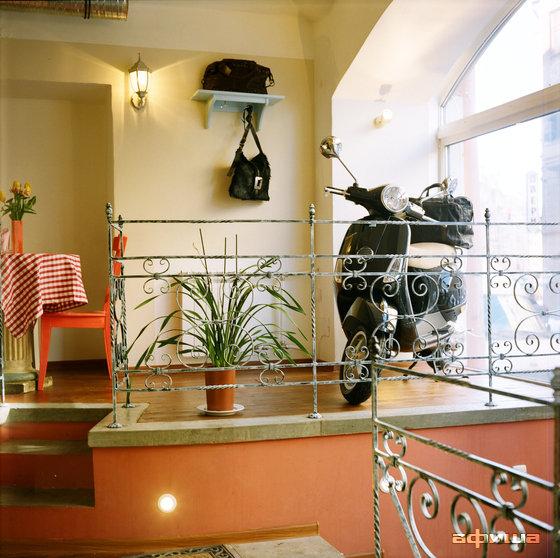 Ресторан Italia - фотография 7