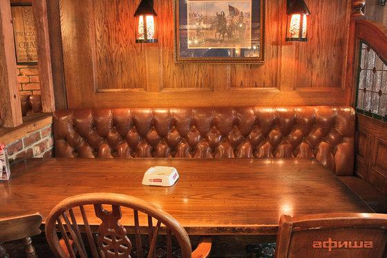 Ресторан Molly Gwynn's - фотография 10