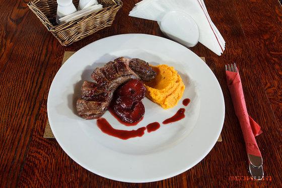 Ресторан James Cook - фотография 15