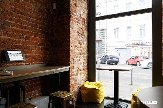 Ресторан Воквок - фотография 18