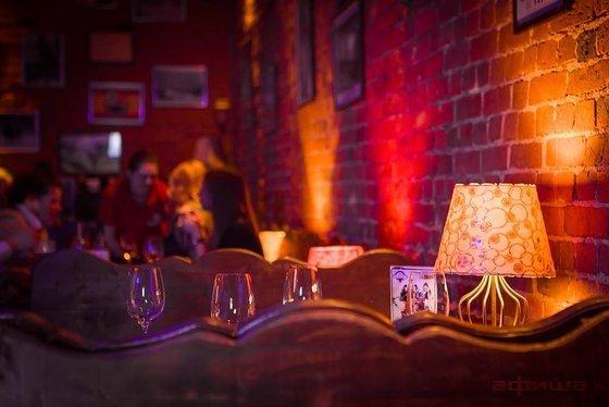 Ресторан Corrida Club - фотография 19