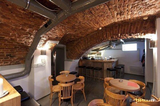 Ресторан Let It Bar - фотография 19
