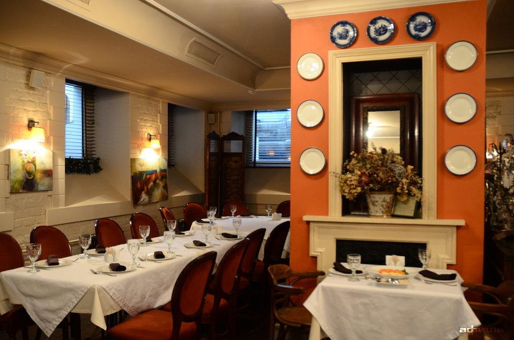 Ресторан Сахли - фотография 5