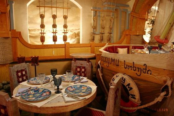 Ресторан Камбала - фотография 14