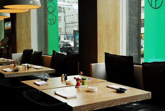Ресторан Room - фотография 16