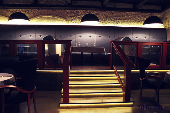 Ресторан Сплетни - фотография 3