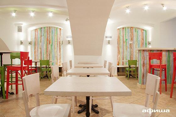 Ресторан Craft Republic - фотография 10