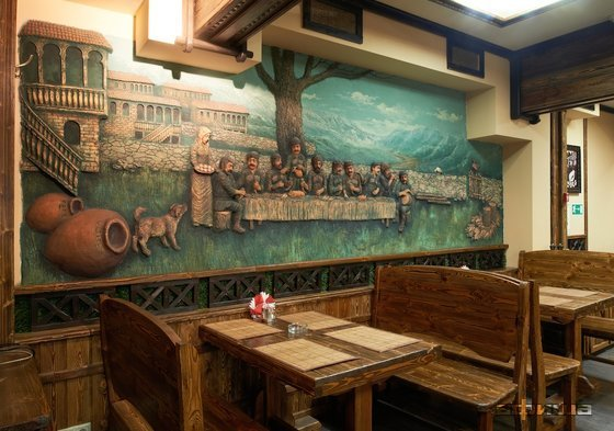 Ресторан Колхида - фотография 8